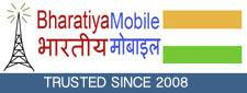 Bharatiya Mobile - trusted since 2008